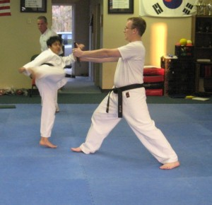 Photo from Germantown Taekwondo