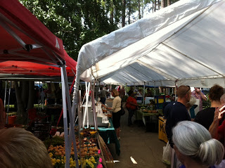 Memphis Botanic Garden Farmers' Market