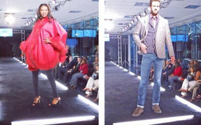 Giveaway: STRUT! Memphis Fashion Show