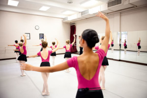 Photo from Roudnev Youth Ballet
