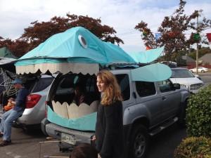 2014 Halloween Trunk or Treats