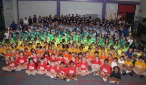 2015 Public School Open Houses