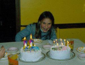 Me...age 11