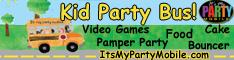 Party Bus HB