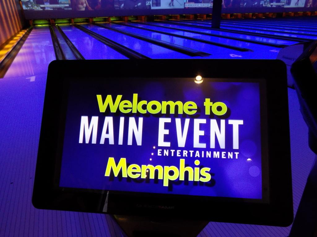 Main Event Entertainment East Memphis Moms