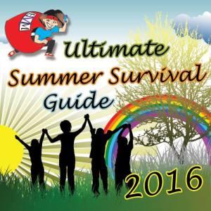 2016 Summer Survival Guide