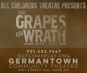 Germantown Grapes of Wrath