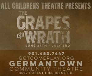Germantown Grapes of Wrath