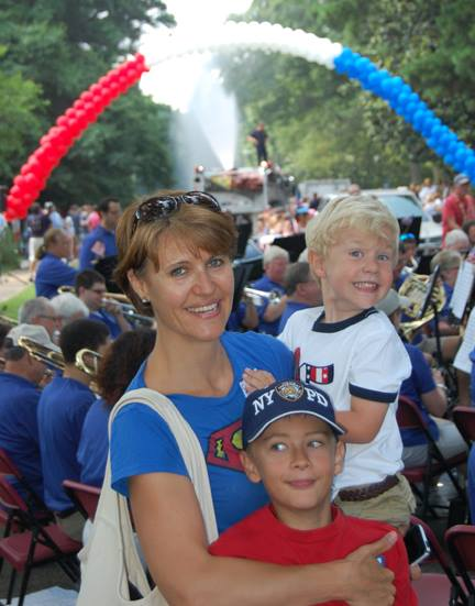 2016 4th of July Events