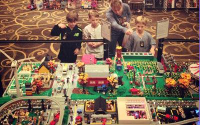 Weekend Fun: November 18 – 20