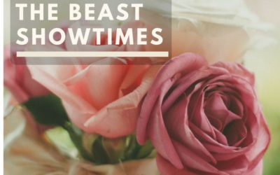 Beauty and the Beast Showtimes