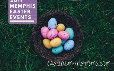 2017 Easter Happenings