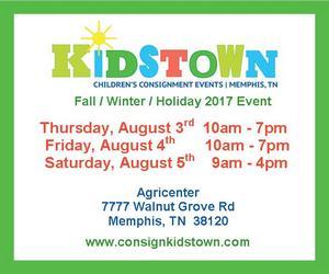 MR1 Kidstown