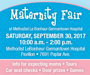 MR1 Maternity Fair