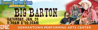 SB GPAC Big Barton