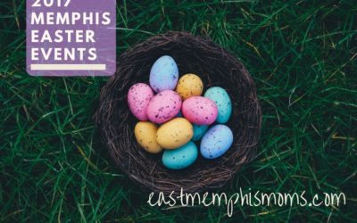 2017 Easter Happenings